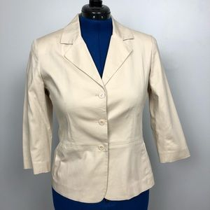 Rafaella Career Blazer